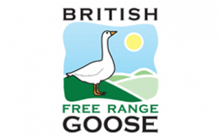 British Free-Range Goose - Great Clerkes Farm Foods