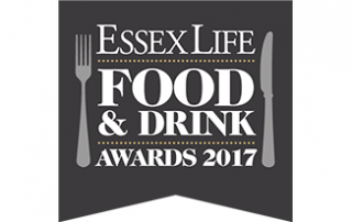 Essex Life Food & Drink Awards 2017