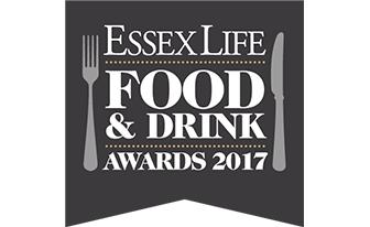 Essex Life Food & Drink Awards 2017