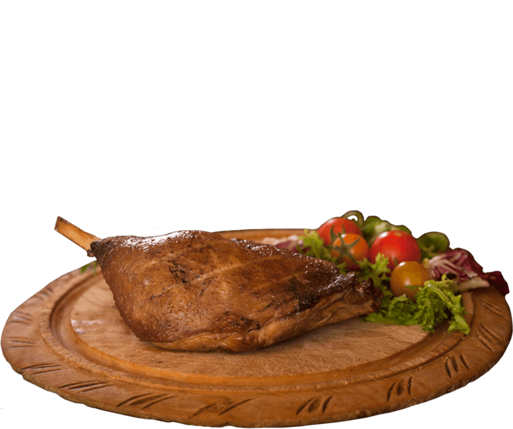 Free-Range Poultry - Slide 2
