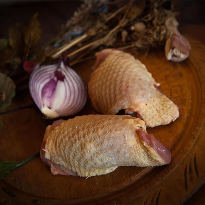 Chicken Thighs Great Clerkes Farm Foods